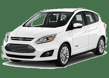 Ford C-Max Energi PHEV