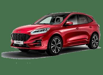 Ford Kuga PHEV